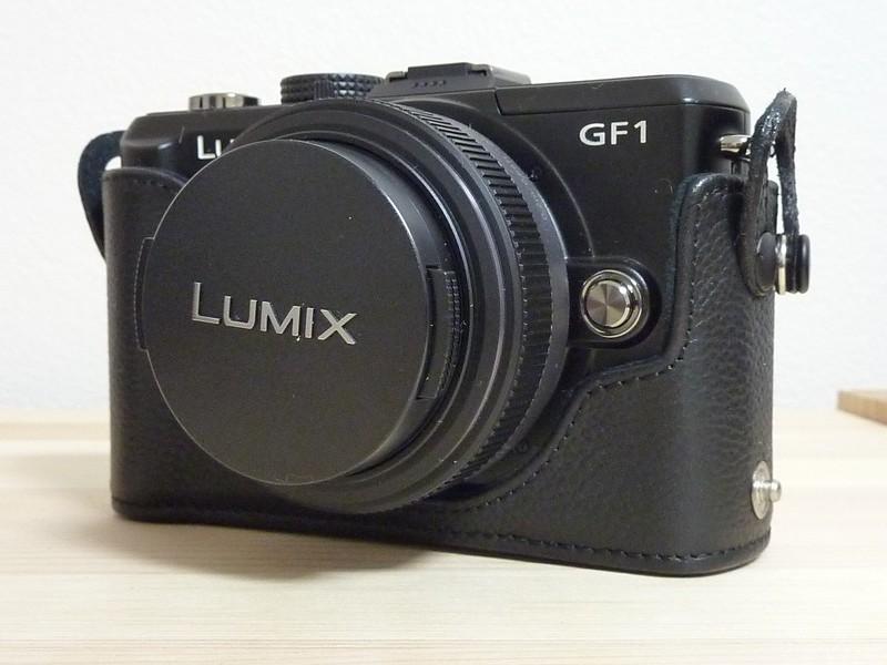 Panasonic Lumix GF-1